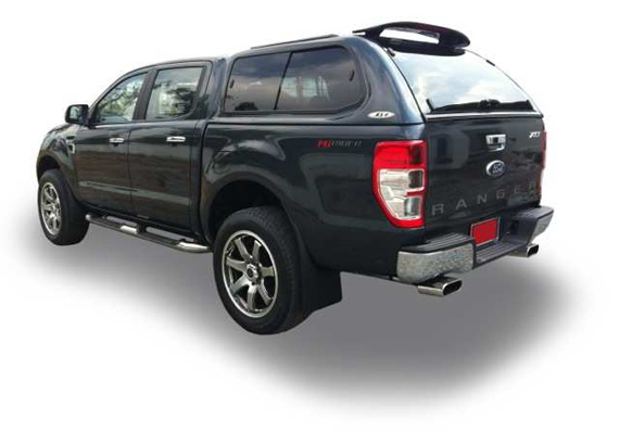 ford ranger 2012 accessoires pickup. Black Bedroom Furniture Sets. Home Design Ideas