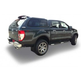 Hard top « Prestige » Double et Super cabine  FORD RANGER 2012