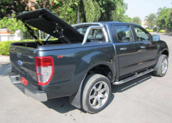 """Couvre benne """"TOP UP"""" multi positions Ford Ranger 2012"""