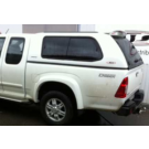 "Le Hard Top ""Prestige"" Space Cabine ISUZU DMAX"