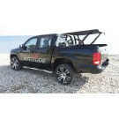 "Le Couvre  benne  ""TOP UP""  multi positions  VW AMAROK"